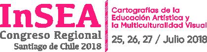 InSEA Chile 2018 Logo